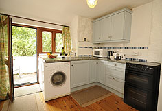 Holiday Cottages - Ghyll Burn Cottage and Barn End - Alston, Cumbria, UK